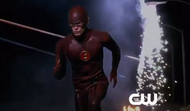 the flash4