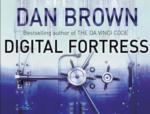 Dan Brown's Digital Fortress is Coming to ABC
