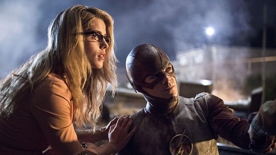 The Flash going rogue