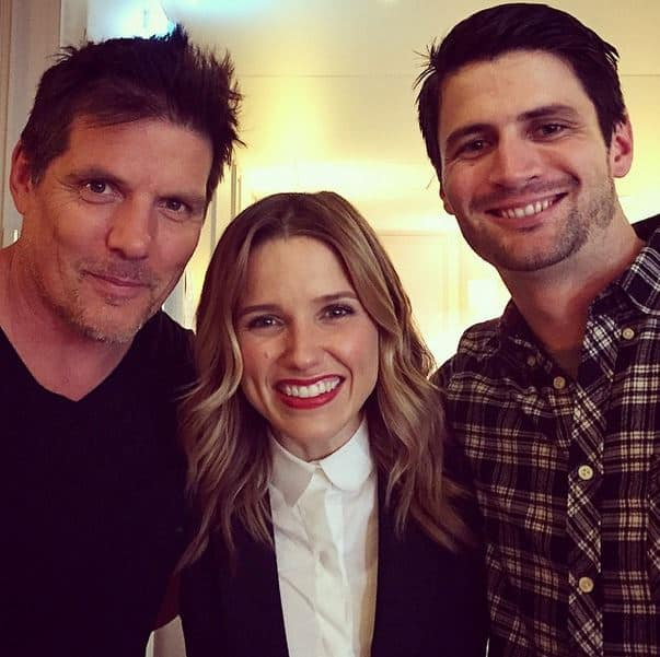 One Tree Hill Cast 2