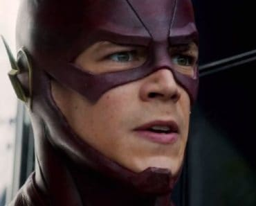 The Flash - New Trailer