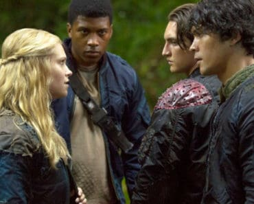 The 100 Review: Different Takes on