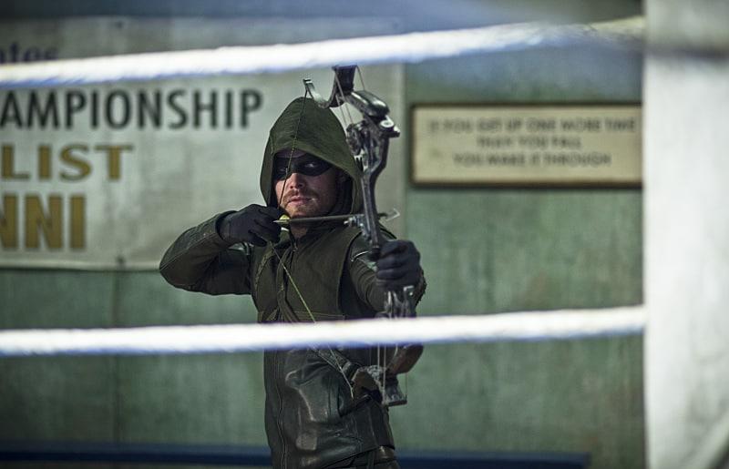 Arrow 3.06