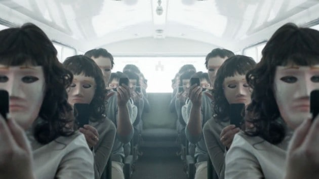 Black Mirror Christmas Special.What We Know About Black Mirror S Upcoming Christmas Special