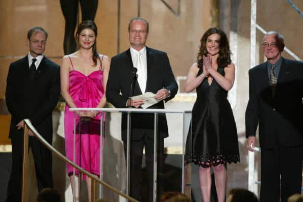 10th Annual Screen Actors Guild Awards - Show
