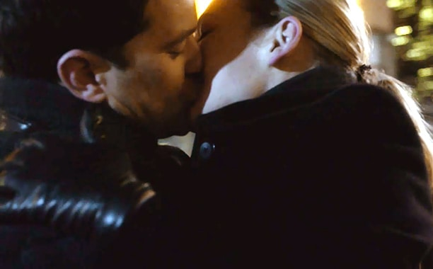 Fringe Season 4 Peter and Olivia