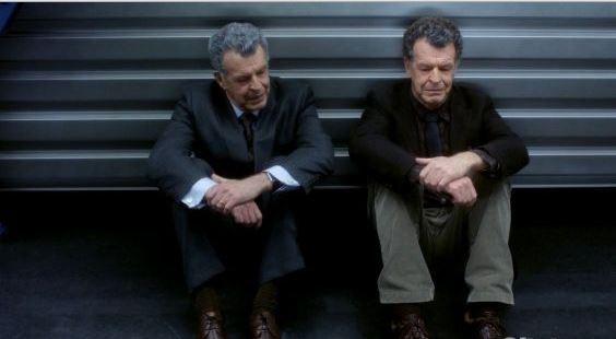 Fringe Season 4 Worlds Apart