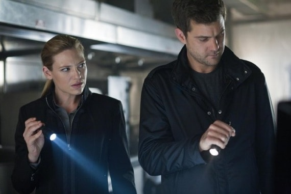 The Best Moments From Fringe Season 4