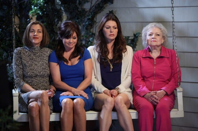 Hot in Cleveland to End After Season 6