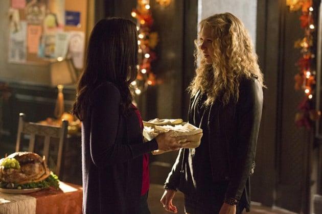 "The Vampire Diaries Season 6 Episode 8 Review: ""Fade Into You"""