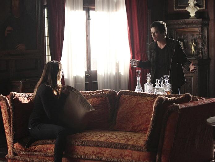 The Vampire Diaries 609
