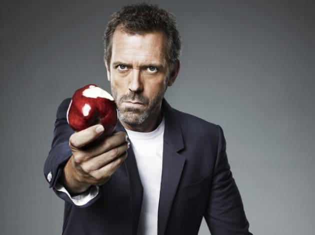 House md Quotes