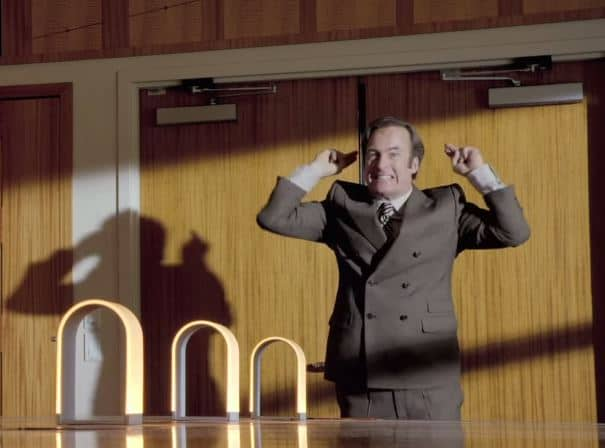 Better Call Saul New Trailer