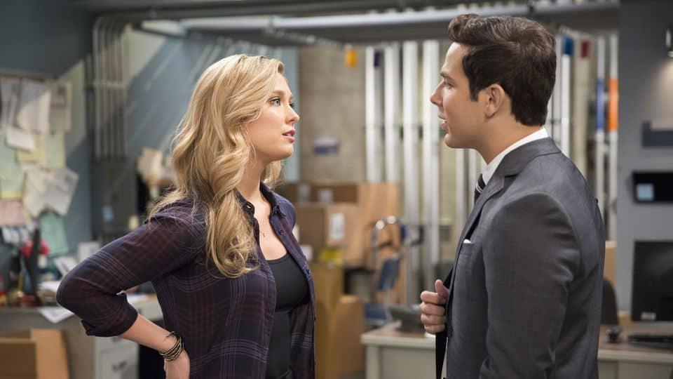 Ground Floor Season 2 Episode 1 Review