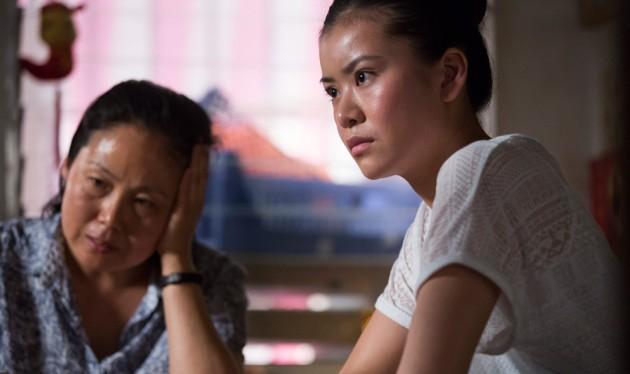 Katie Leung One Child