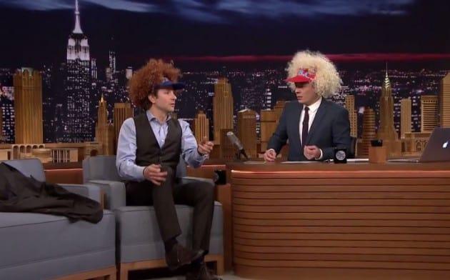 Bradley Cooper The Tonight Show