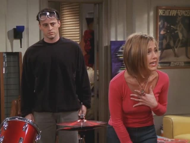 Friends - Season 7, Episode 25: The One with Chandler and ...