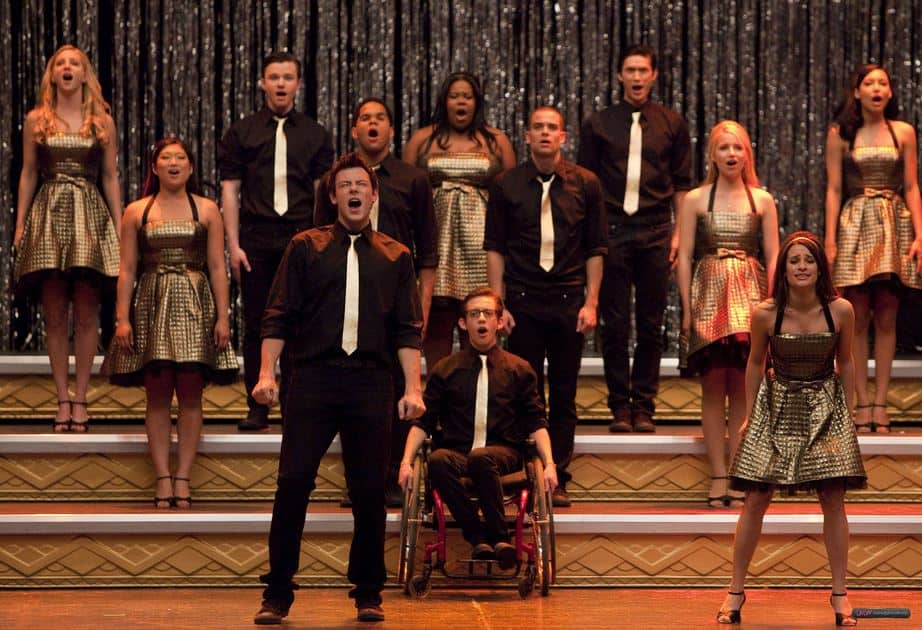 The Definitive List Of Celebrity Appearances On 'Glee ...
