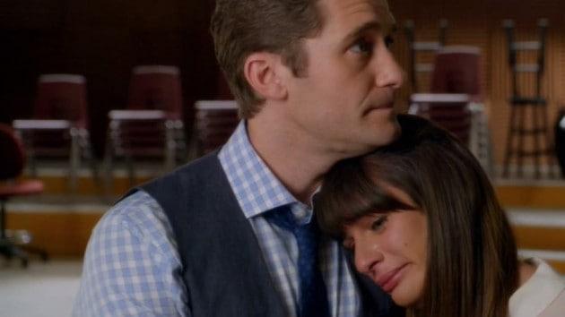 The Best Glee Season 5 Episodes