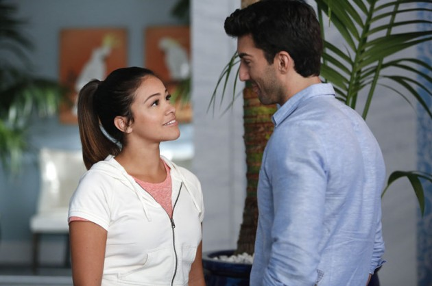 Jane the Virgin - The CW