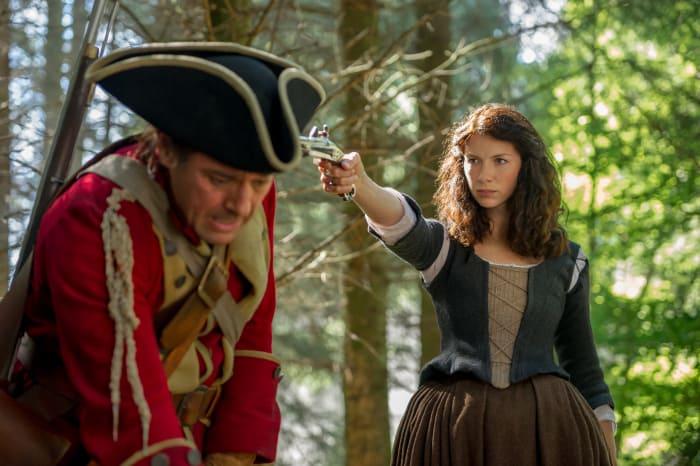 Outlander - Emmys