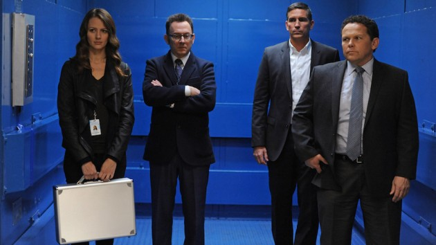 Person of Interest 4.11