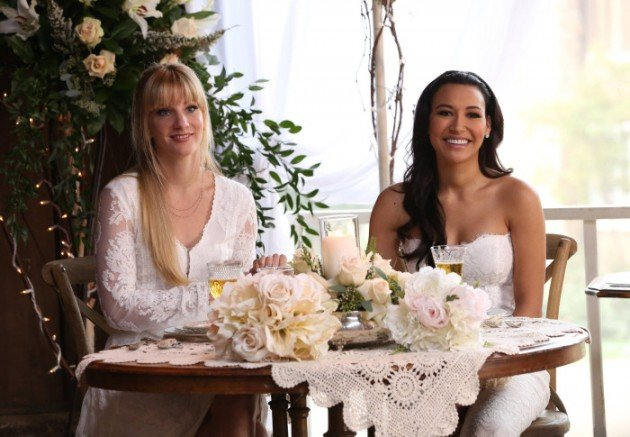 Brittany and Santana 2 6.08