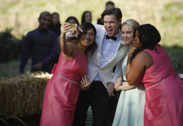 Glee 6.08 2