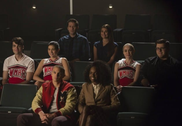 Glee 6.09 2