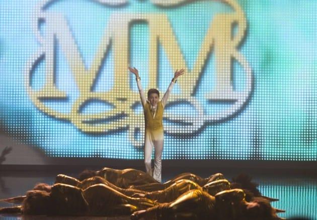 Glee 6.09