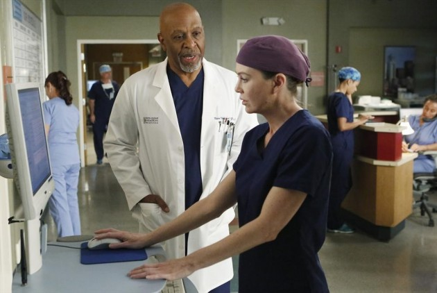Greys Anatomy Season 11 Episode 11 Review All I Could Do Was Cry