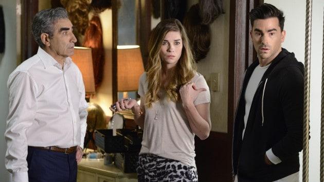 Schitts Creek Christmas Special.Schitt S Creek Season 1 Episode 4 Review Bad Parents