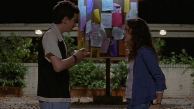 Undeclared Season 1 Episode 2 Review: