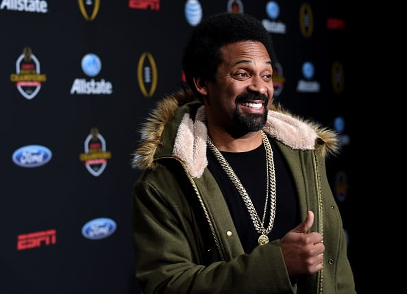 survivors remorses mike epps to star in abcs uncle buck