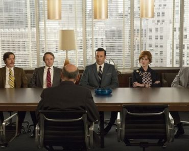 Mad Men - Emmys