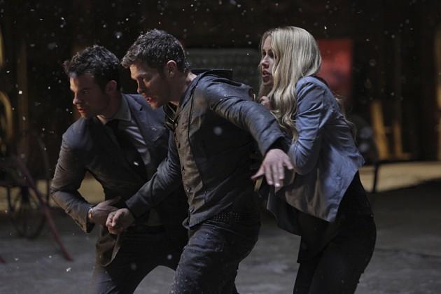 The Originals - Season 2 Finale