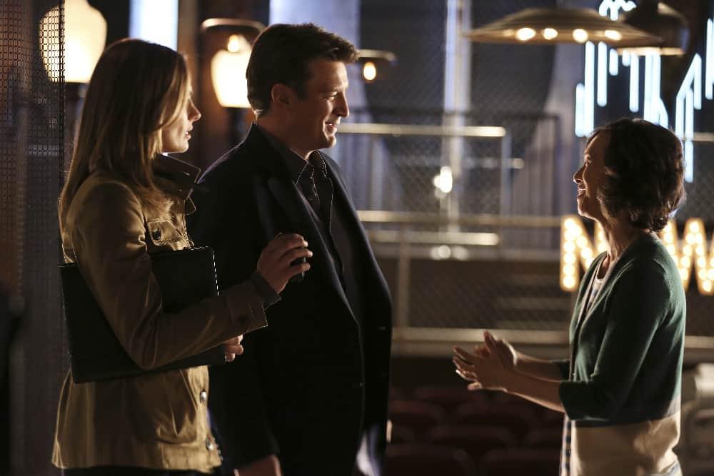 Castle: Watch Season 7 Episode 7 Online - TV Fanatic