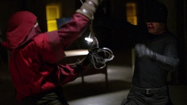 Daredevil Season 1 Episode 9 Review: