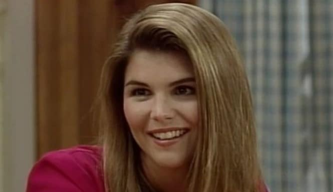 becky from full house nude