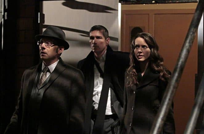 Person of Interest - Best TV Shows