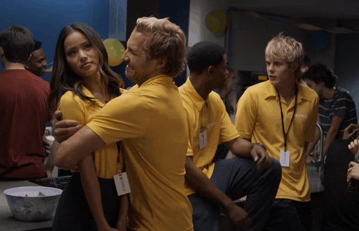 Resident Advisors (TV Mini-Series 2015– ) - IMDb