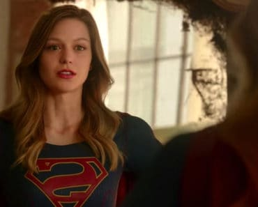 Fall TV Shows - Supergirl