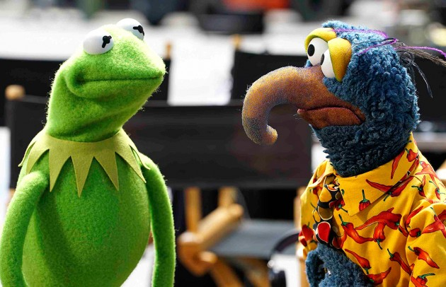 ABC Orders The Muppets, Shonda Rhimes' The Catch, Ken