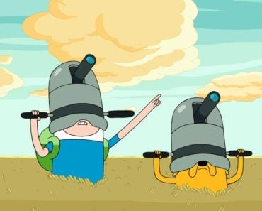 the best six episodes of adventure time season 6