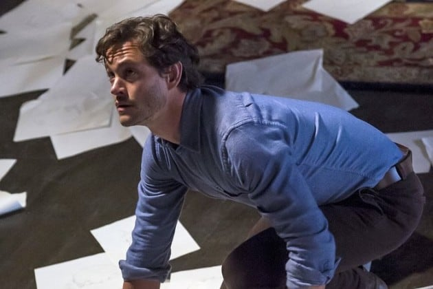 Hannibal Season 3 Episode 2 Review: