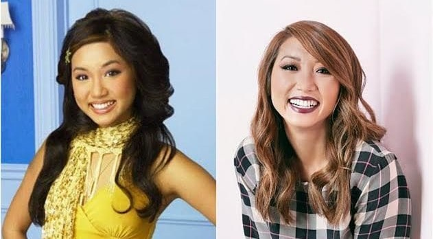All Grown Up Our Favorite Disney Channel Starlets