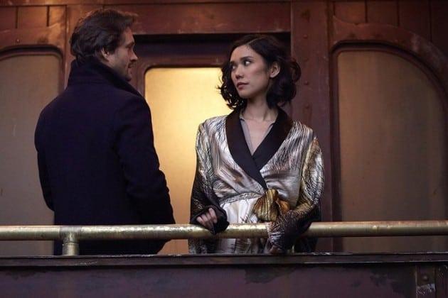 Hannibal Season 3 Episode 5 Review: