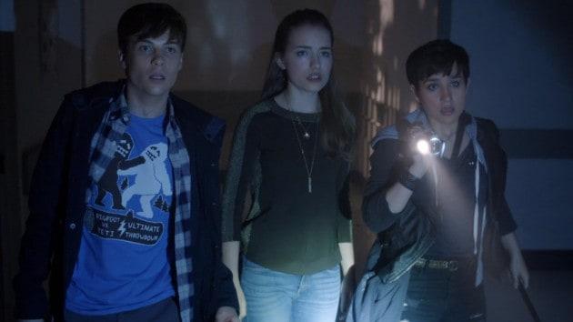 MTV Renews Scream for Season 2