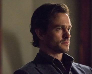 Hannibal - Best TV Dramas