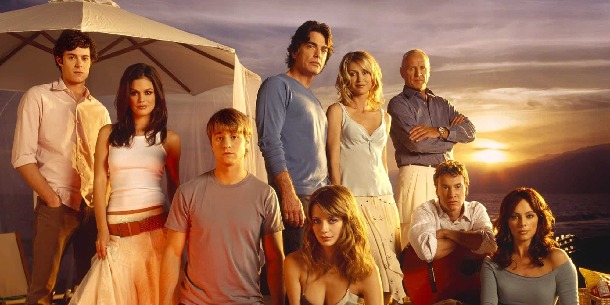 Where Are They Now The Cast of The OC